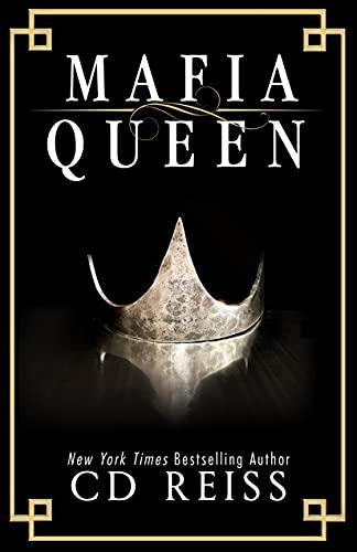 Mafia Queen (The DiLustro Arrangement Book 3) (English Edition)
