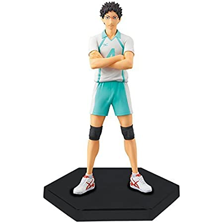 2  Banpresto Haikyuu No Box DXF Figure Haikyuu! Kenma KozumeVol