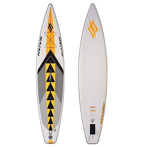 Naish SUP Stand Up Paddle Boarding Air Nisco One 12';6