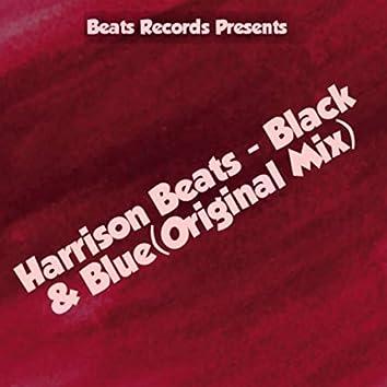 Black & Blue (Instrumental Version)