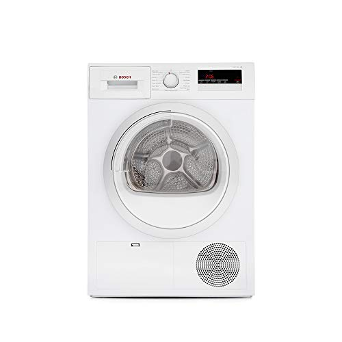 Bosch WTN85200GB Serie 4, Freestanding Condenser tumble dryer, 7 kg - White
