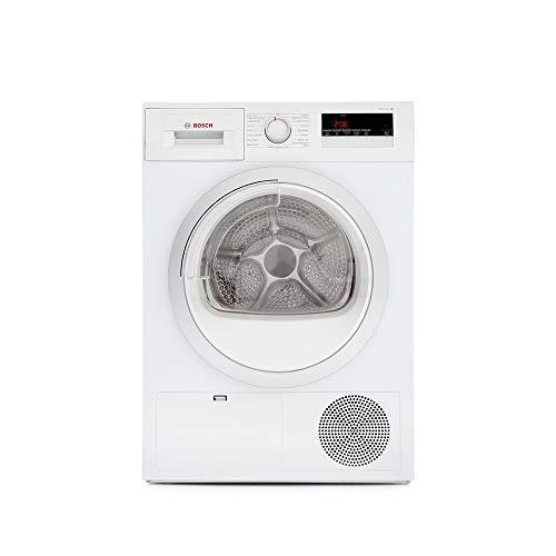 Bosch Serie 4 WTN85200GB 7Kg Condenser Tumble Dryer - White