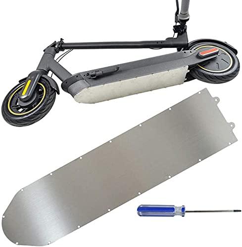 Fututech - Carcasa protectora para patinete eléctrico Segway Ninebot Max G30
