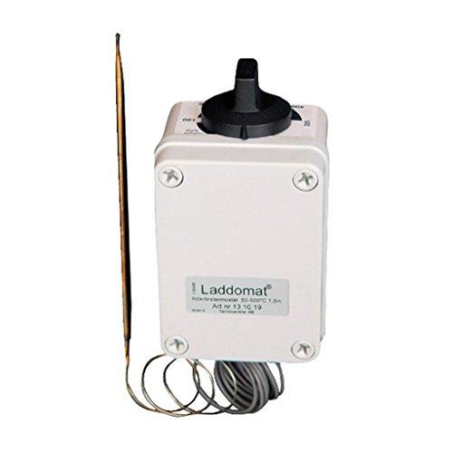 Rauchrohrthermostat 500 - Laddomat