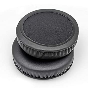 YunYiYi Replacement Ear Pads Pillow Earpads Foam Cushions Cover Compatible with Sony MDR-RF5000 MDR-RF6500 MDR-RF6000 MDR-RF7000 Headphones