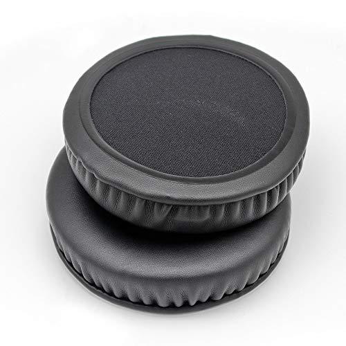 Almohadillas de Piel para Auriculares Superlux HD660 HD330 HD440 HD 660 330 440