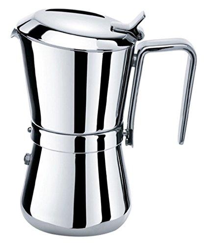 Giannini 102i Espressokocher, 3/1 cup