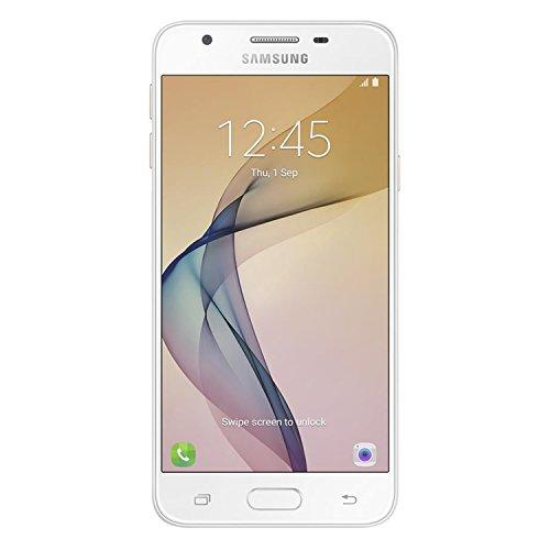 Samsung Galaxy J5 Prime G570M/DS 16GB White Gold