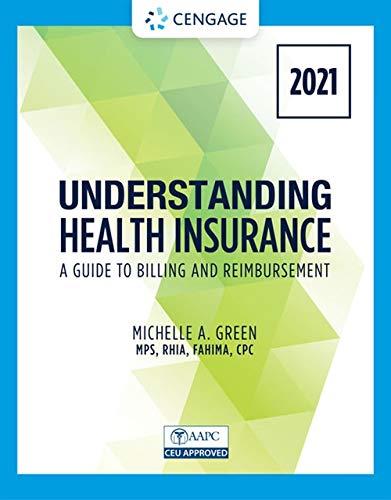 Understanding Health Insurance: A G…