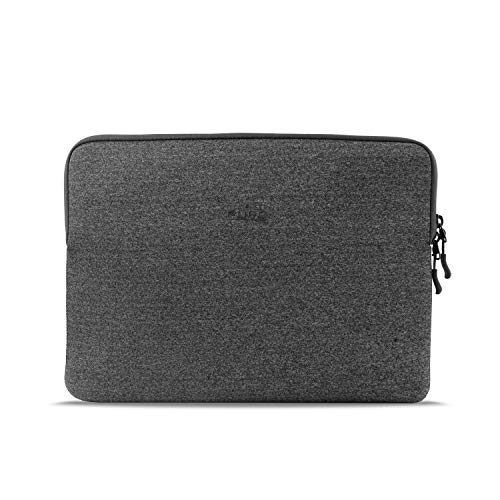 uro Secure hoes voor ultra notebook, MacBook, Surface Pro3, 12 inch, Jersey grijs
