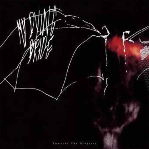 Towards The Sinister (Limited Red Vinyl) [Vinyl LP]