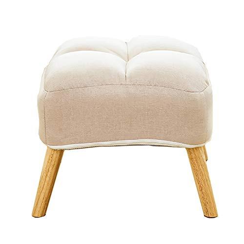 YXX - Canapé paresseux Chaise paresseuse simple de sofa se pliante réglable de plancher de divan de plancher avec des accoudoirs pour la chambre à coucher et le balcon (Couleur : Stool)