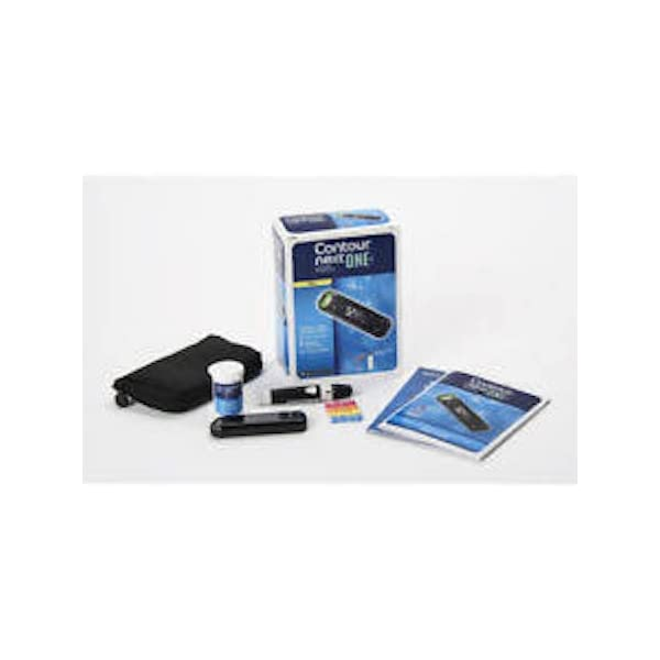 buy Bayer Contour Next ONE Glucose Monitoring System Blood Glucose Monitors