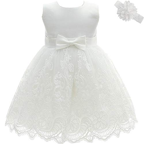 kleid taufe baby