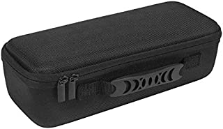 新しいpu eva旅行保護スピーカーボックスカバーバッグケース用ソニーSRS-XB30 XB31 bluetoothスピーカーバッグ