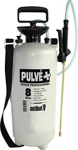Outibat, Nebulizzatore a pressione da giardinaggio