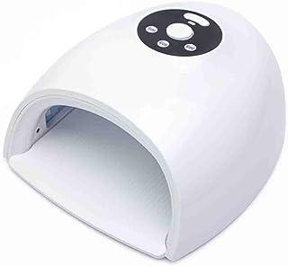 Secadores de UñAs 36w Inteligente Inducción automática Lámpara de fototerapia LED Placa Inferior Desmontable Manos y pies Herramienta para uñas 220v