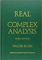 REAL AND COMPLEX ANALYS, 3E (Higher Mathematics Series)