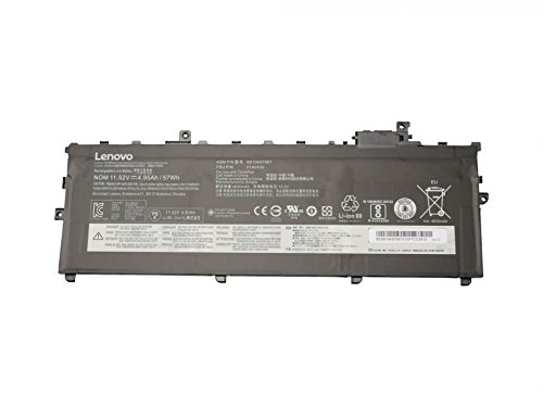 Original Lenovo Akku 57Wh 01AV430 ThinkPad X1 Carbon 20HR/20HQ, 20K4/20K3, 20KH