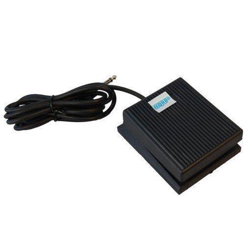 HQRP universell Sustainpedal Taster für Yamaha PSR-S550, PSR-S500, PSR-293, DGX-500, DGX-305 Keyboard