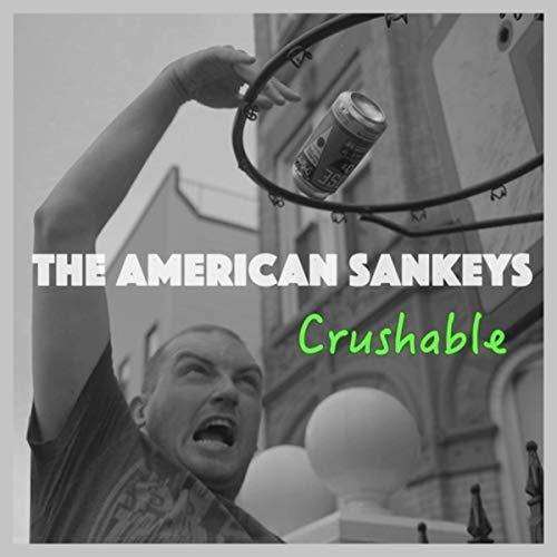 Crushable [Explicit]