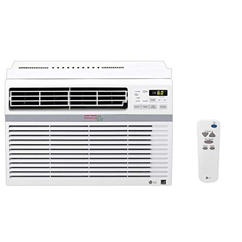 aire acondicionado de ventana 8000 btu fabricante VentDepot