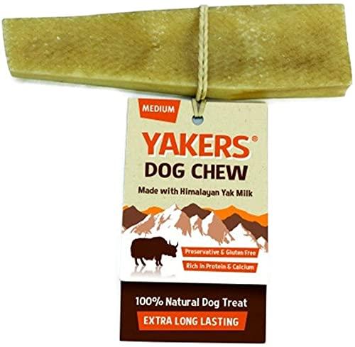 Yakers Yak Milk Dog Chew