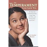 The Temperament God Gave You