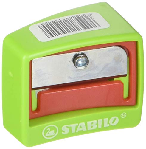 Temperamatite per Matita colorata STABILO Woody 3 in 1