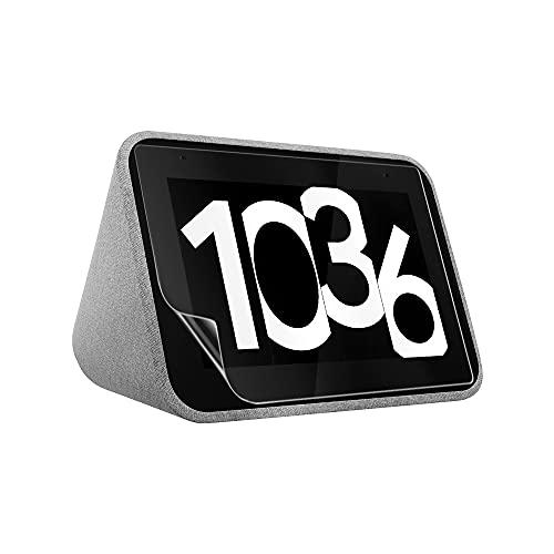 Celicious Film Protector de Pantalla Impact antigolpes e irrompible Compatible con Lenovo Smart Clock CD-24501F
