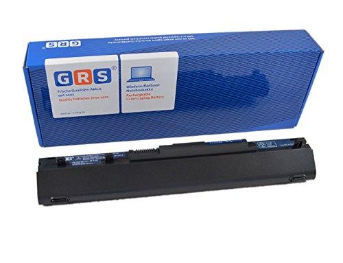 GRS Batterie pour Acer TravelMate 8372, 3935, AS09B35, 4400mAh,14,4V/14,8V