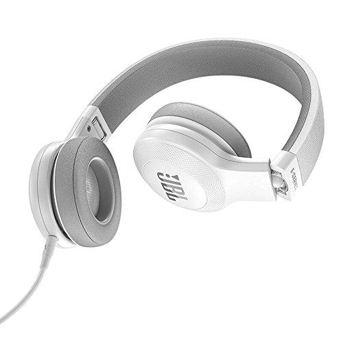 JBL E35 On Ear Signature Headphones With Mic