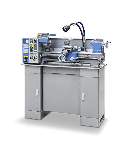 JET/Promac PBD-2555V - Metalldrehbank - 230V