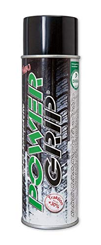 Weicon Power Grip Sprüh-Schneekette 500 ml 11680500 Sprays & Co Sprays