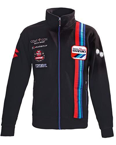 Suzuki Team Classic Fleece Jacke (XL)