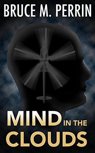 Mind in the Clouds (The Mind Sleuth Series Book 2)