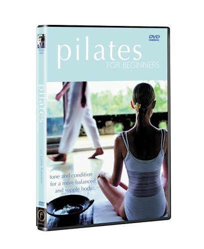 Pilates For Beginners with Lynne Robinson [DVD]