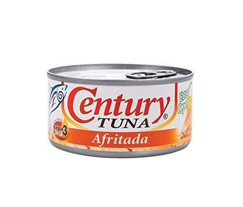 Century Tuna Afritada Style Cans 6.4oz X 6 Omaha Mall Soldering