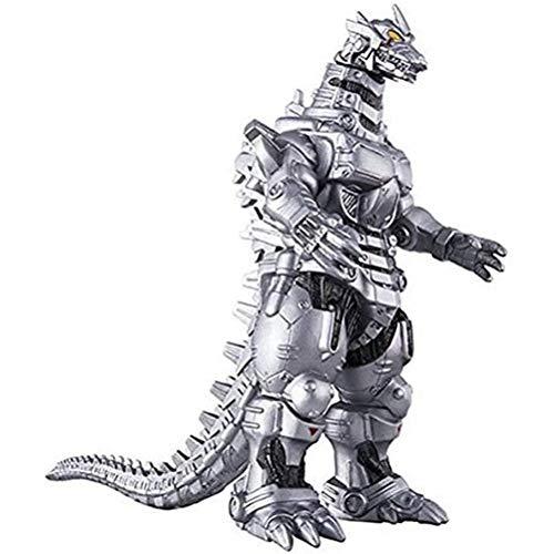 Anime Figura de acción muñeco, Godzilla Anime Acción Figura Collectable Modelo Carácter PVC Figuras Estatua Toys Desktop Ornamentos