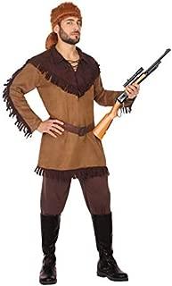 Atosa-56509 Disfraz Explorador, Color marrón, XL (56509): Amazon ...