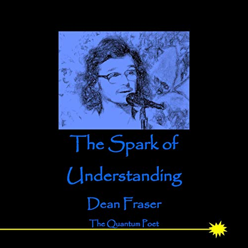 The Spark of Understanding audiobook cover art