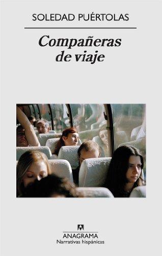 Compañeras de viaje (Narrativas hispánicas nº 467)