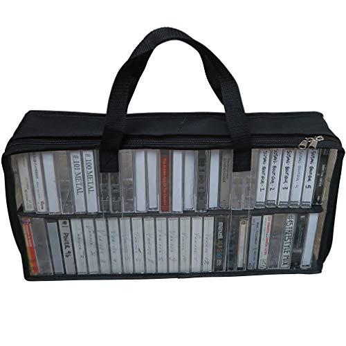 Color : White, Size : 30X24X16CM Zxcvlina-JJ Vinyl Record Storage Shelf LP Record Album Storage Organizer for Vintage LP Records Player Crates