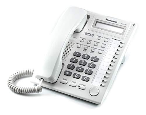 Panasonic KX-T7730 Telephone White (Panasonic Ep Ma70 Best Price)