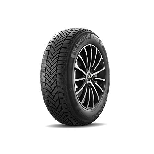 Michelin Alpin 6 M+S - 185/65R15 88T - Winterreifen