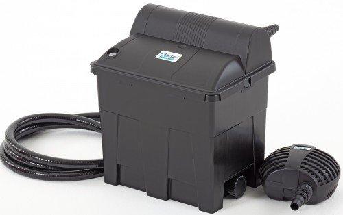 OASE 50499 Durchlauffilter BioSmart Set 7000 | Durchlauffilterset | Filterset | Filter | Filtersystem | Filterkomplettset