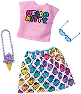 Barbie Hello Kitty Fashion 4, Multi
