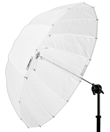 Profoto Paraplu Diep Doorschijnend M - 100988