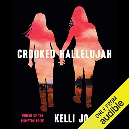 Crooked Hallelujah Titelbild