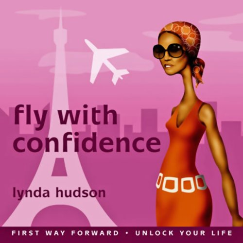 Fly With Confidence cover art